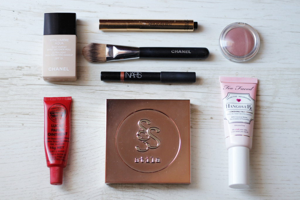 Beauty Essential Post