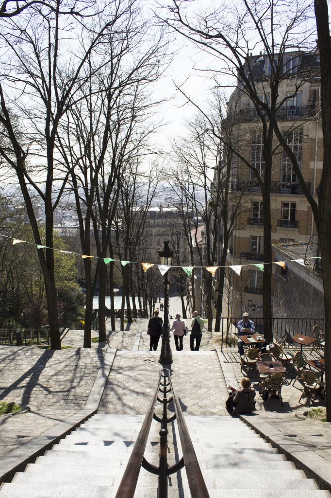 Paris Edit 6