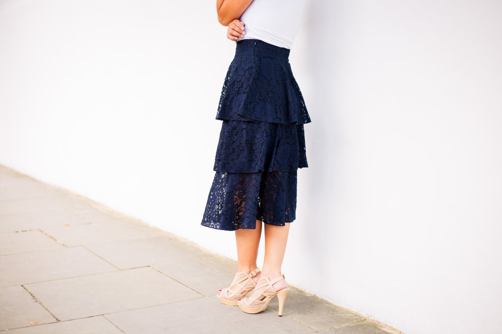 The Skirt Of My Dreams