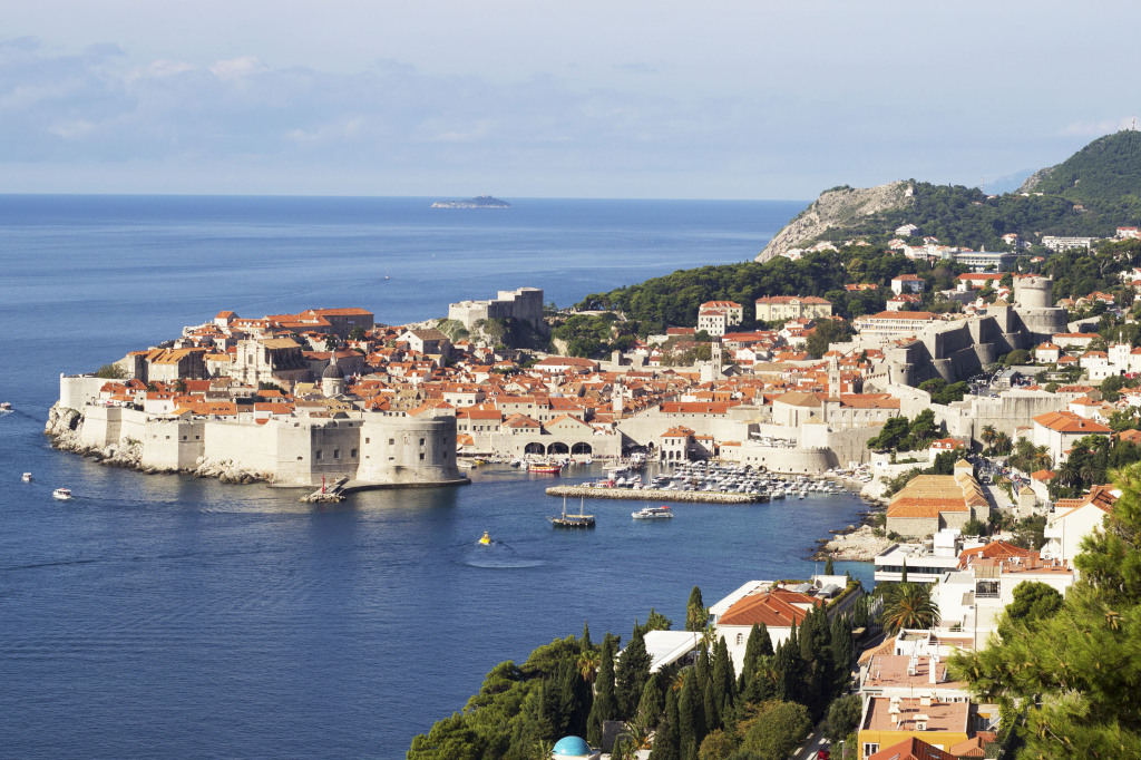 Why You Should Visit Dubrovnik In Autumn