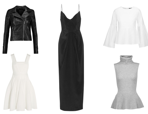 Save This Spring With The Outnet