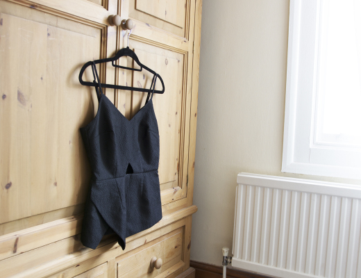 Create A Minimalist Wardrobe