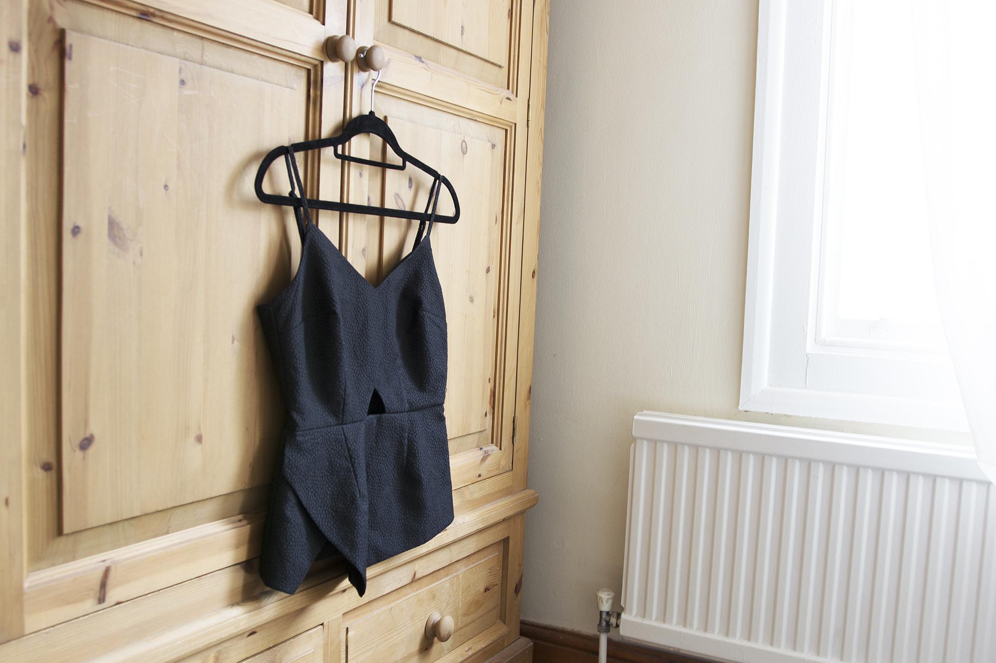 Why minimal wardrobe