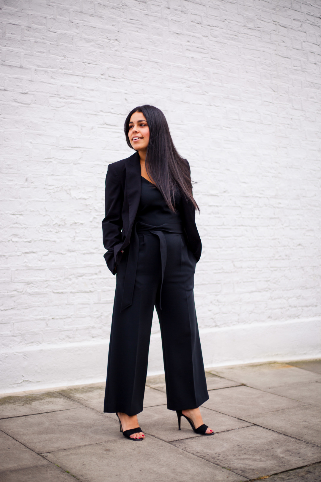 3 Ways To Wear A Jumpsuit