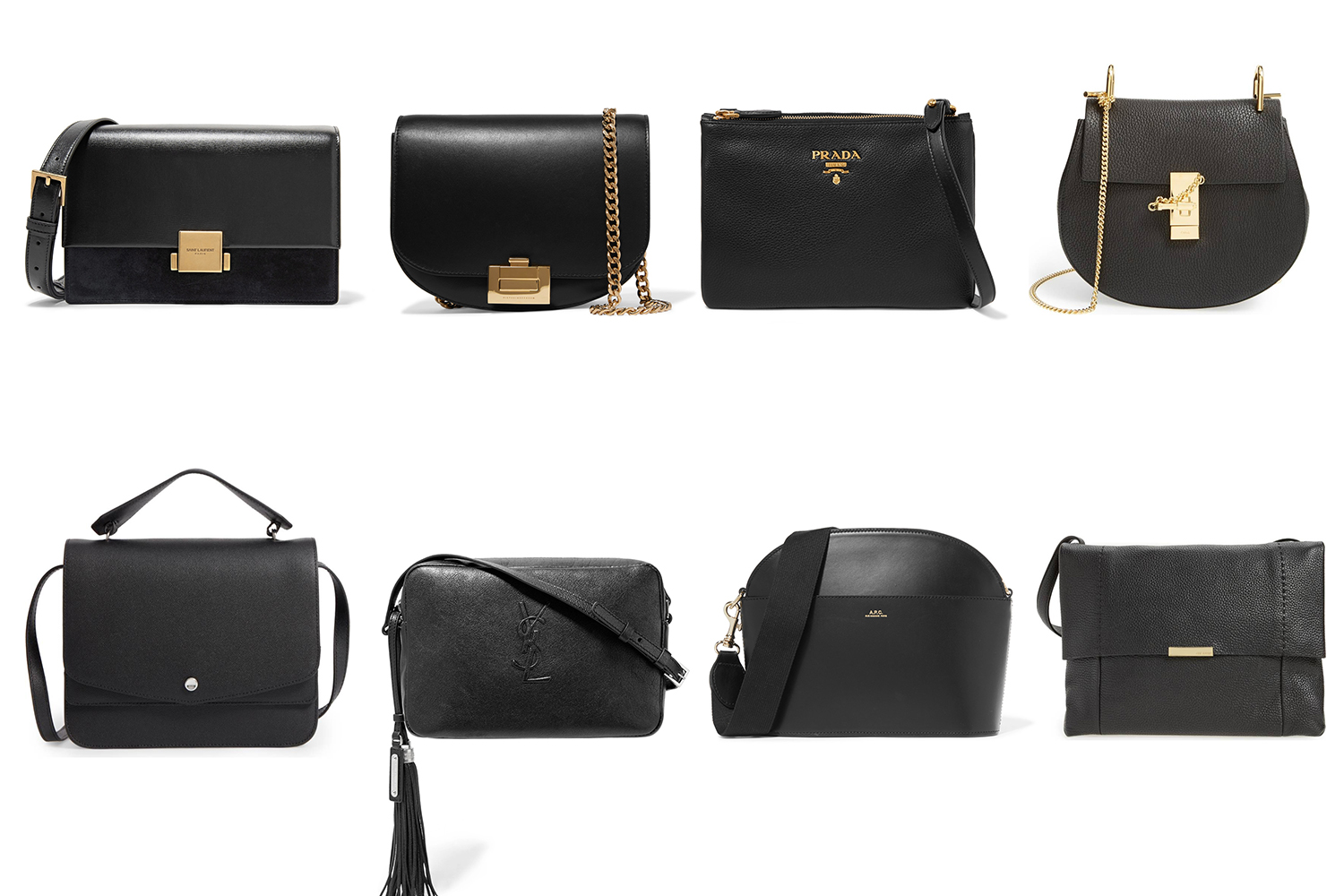 336c57da The Best Crossbody Bags This Season - Her Couture Life