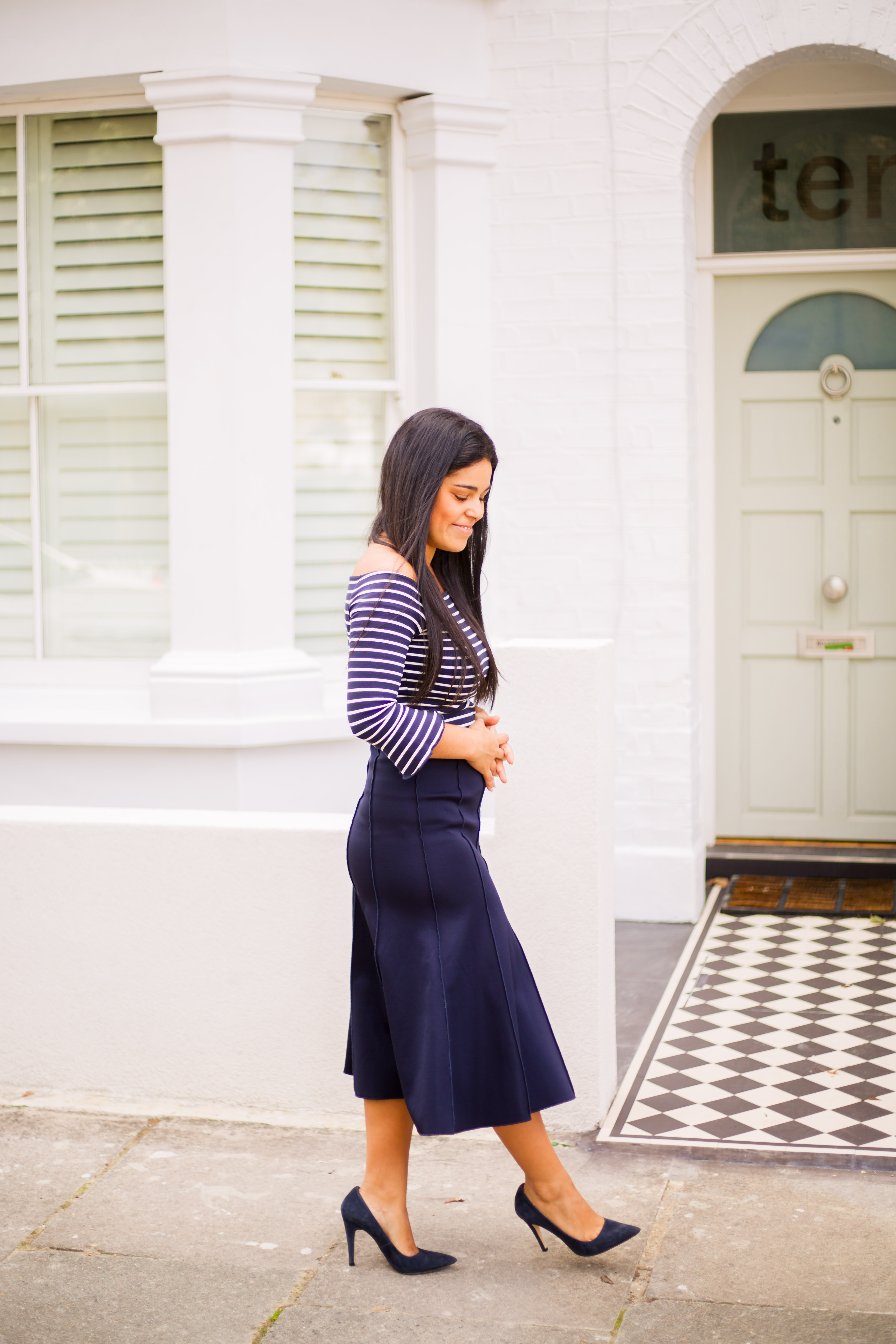 The Allure of Navy