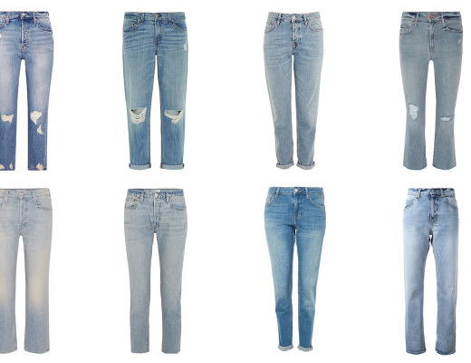Perfect Relaxed Jeans