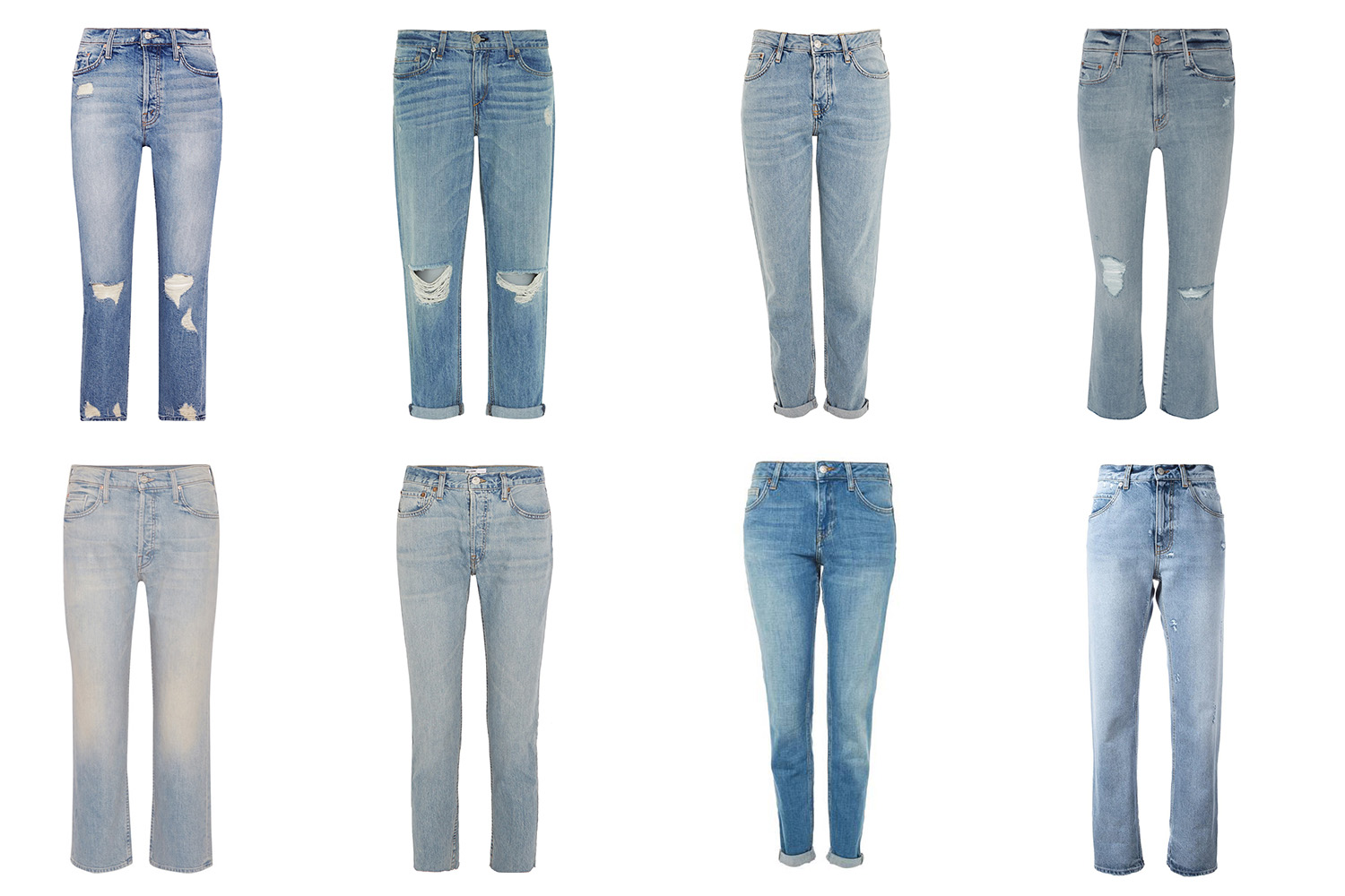The Perfect Relaxed Pair Of Jeans