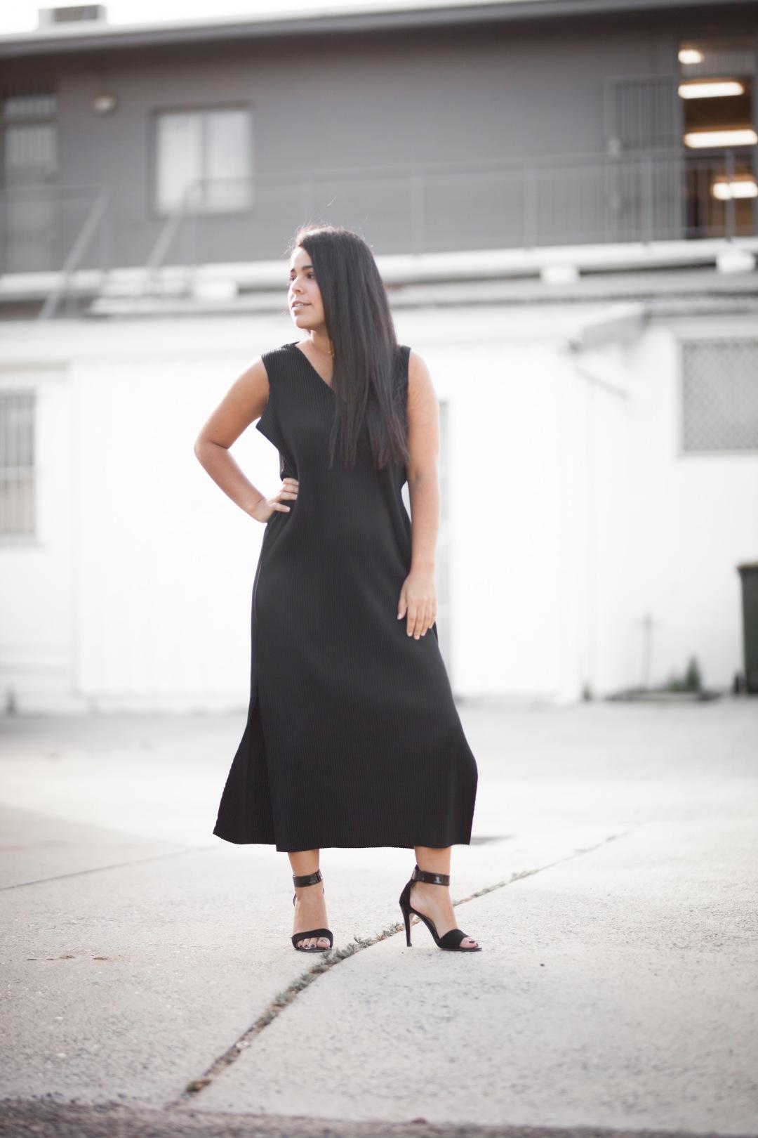 The Shapeless Dress