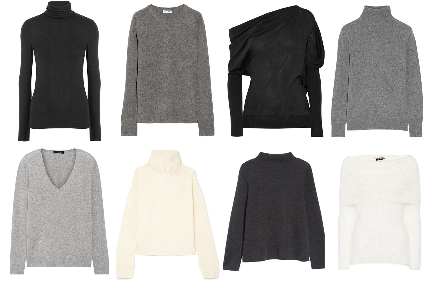The Best Autumn Knitwear This Season