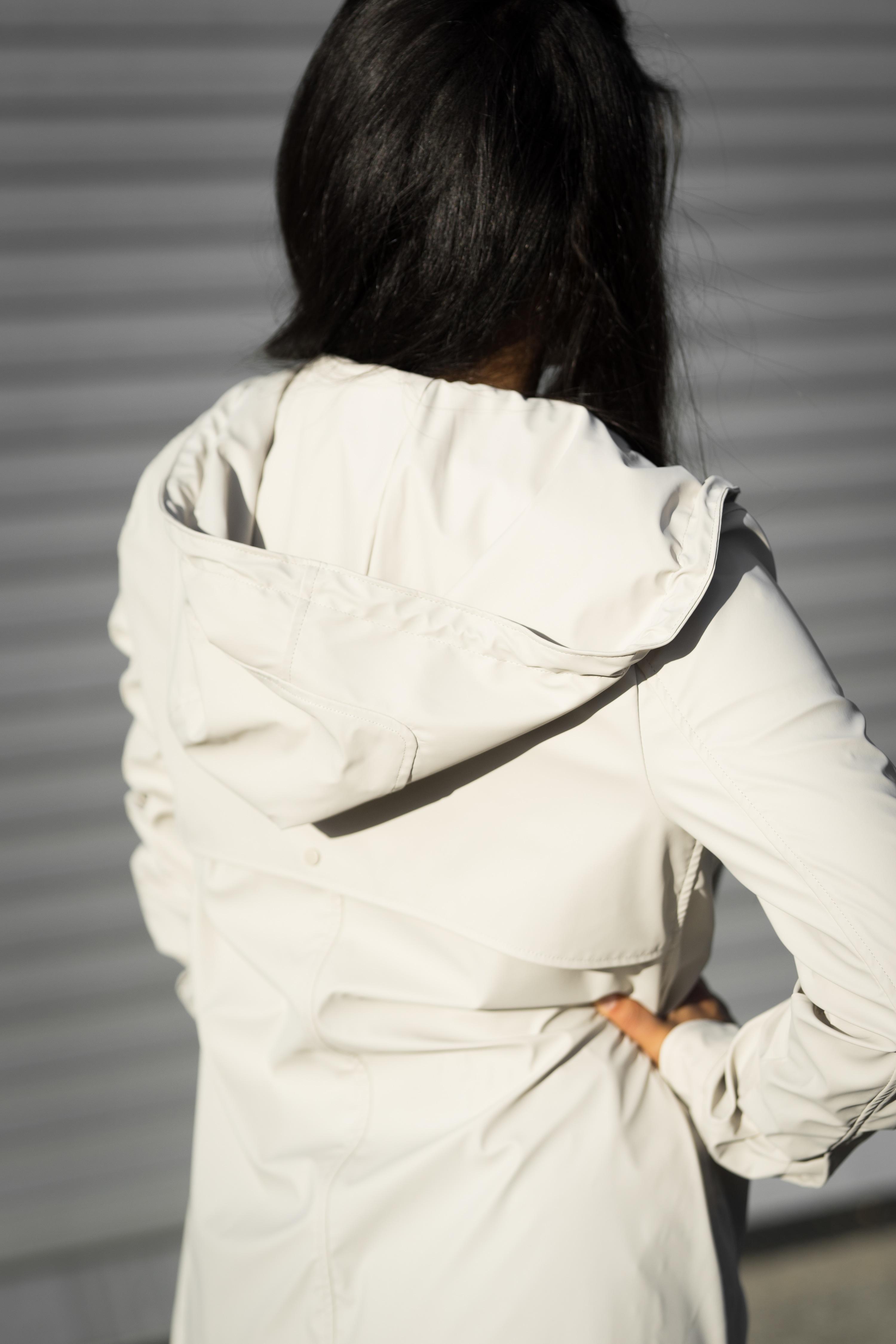 The Waterproof Jacket