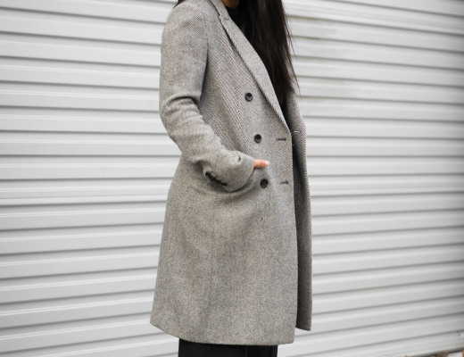 The Winter Coat